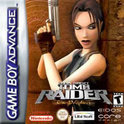 Lara Croft Tomb Raider The Prophec
