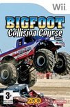 Big Foot Collision Course