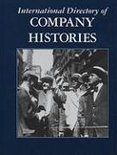 International Directory of Company Histories, Volume 95