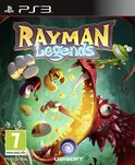 Rayman: Legends