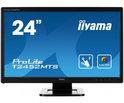 Iiyama ProLite T2452MTS-3 - Touchscreen Monitor