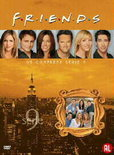 Friends - Series 9 Box (3DVD)