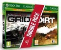 Codemasters Dirt + GRID