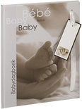 Henzo Noa Babydagboek - Beige