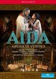 Orchestra E Coro Dell Arena Di Vero - Aida 3D