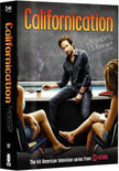 Californication - Seizoen 1 t/m 3