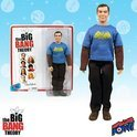 The Big Bang Theory: Sheldon In Een Vintage Batman Shirt Pop