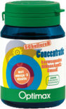 Optimax Scholieren Concentratie Capsules - 60 st