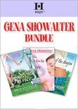 Gena Showalter Bundle