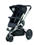 Quinny Buzz 3 - Kinderwagen - Rocking Black