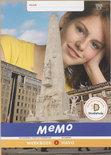 MeMo / 3 havo / deel Werkboek + cd-rom / druk 2
