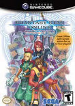 Phantasy Star Online - Episode 1 & 2
