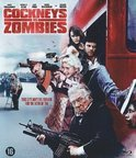 Cockneys vs Zombies (Blu-ray)