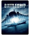 Battleship (Blu-ray Steelbook)