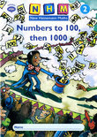 New Heinemann Maths Year 2, Number to 100, Then 1000 Activity Book (Single)