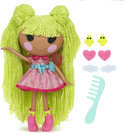 lalaloopsy Loopy Hair doll- pix E.Flutters - Mode Pop