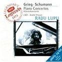 Grieg, Schumann: Piano Concertos / Lupu, Previn, LSO