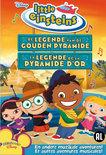Little Einsteins - De Legende Van De Gouden Pyramide