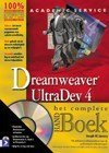 Dreamweaver UltraDev 4 + CD-ROM