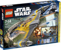 LEGO Star Wars Naboo Starfighter - 7877