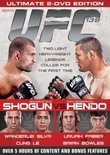 UFC 139 - Shogun vs. Hendo