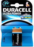 Duracell Ultra Power - 9V
