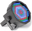 Beamz FlatPAR 154x 10mm RGBW LED's DMX Home entertainment - Accessoires