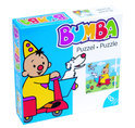 Bumba Puzzel Treintje