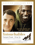Intouchables (Collectors Box) (Blu-ray)