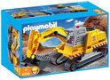 Playmobil Mega Graafmachine - 4039