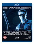 Terminator 2 Judgement Day (Import)