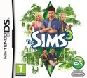 De Sims 3  NDS