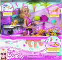 Barbie Puppy Zwemschool