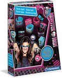 Clementoni Monster High Monster Ringen Maken