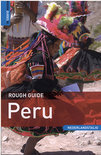 Rough Guide Peru