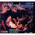 Bach, J.S.: Weihnachtsoratorium (Christmas-Oratorio)