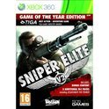 Sniper Elite: V2 (Game of the Year Edition)