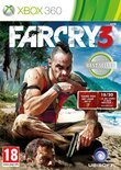 Far Cry 3 (Classics)  Xbox 360