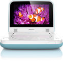 Philips PD7006B/12 - Portable DVD-speler - 7 inch - Blauw