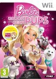 Barbie: Groom & Glam Pups