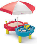 Little Tikes Zand En Zee Tafel