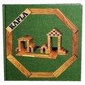Kapla Boek Deel 3 - Groen