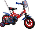 10 Fiets Ultimate Spider-Man roo