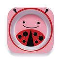 Skip Hop - Zoo Kom Lievenheersbeestje - Roze
