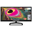298X4QJAB 29i IPS LED 21/9 2xHDMI + DVI-D & DisplayPort built-in speakers Black