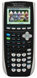 Texas Instruments TI-84+ COLOR - Grafische Rekenmachine / Zilver