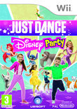 Just Dance: Disney Party Wii