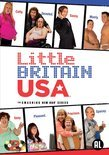 Little Britain USA - Seizoen 1