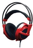 Steelseries Siberia V2 Gaming Headset Rood PC