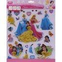 Disney prinsessen textielstickers